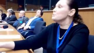 видео о брюсселе
