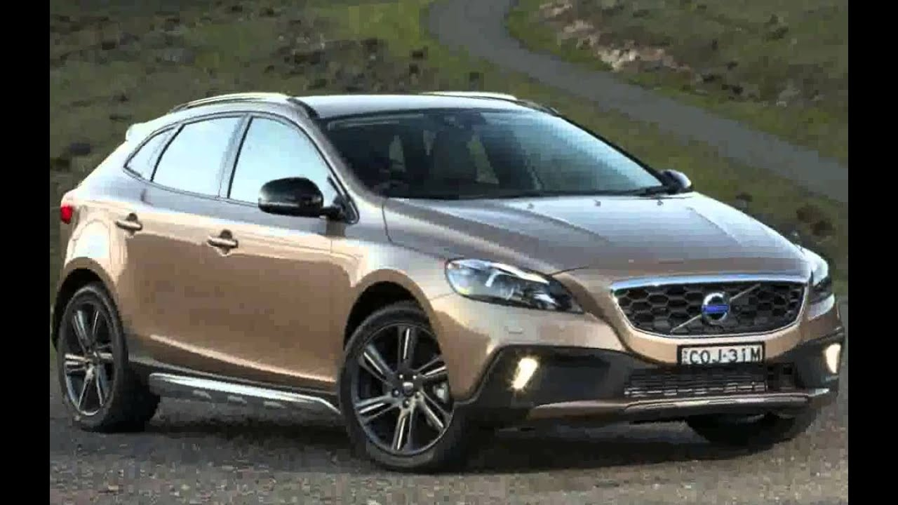 volvo v40 cross country t4 awd kinetic aut 2014 youtube. Black Bedroom Furniture Sets. Home Design Ideas