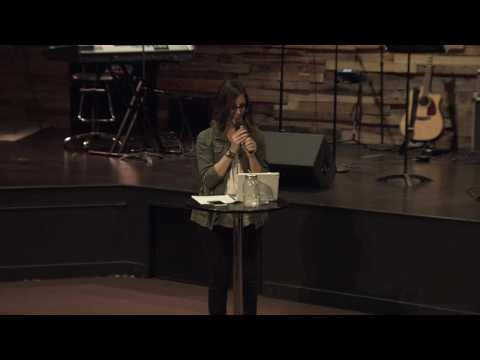 Convergence Center Jan 29th - Micah Williams - Accelerate Part 3 Holy Spirit