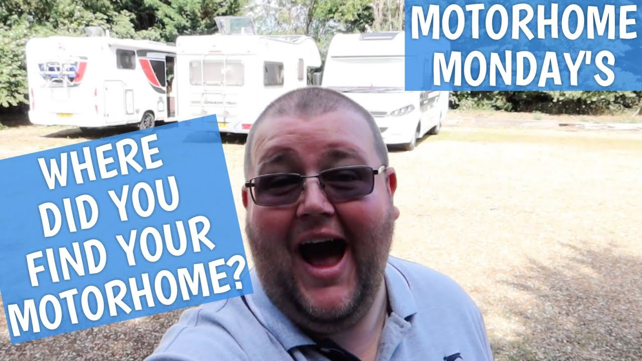 Motorhome Monday's - Why Pay for WiFi?