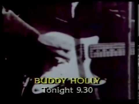 12 September 1985 BBC2 World Chess, Arena Buddy Holly Trail & Star Trek