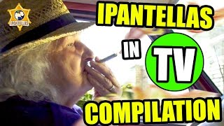 IPANTELLAS IN TV - COMPILATION