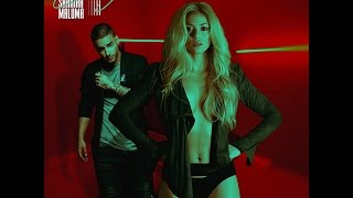 "SHAKIRA - ""CHANTAJE""  ft. MALUMA + DOWNLOAD LINK"