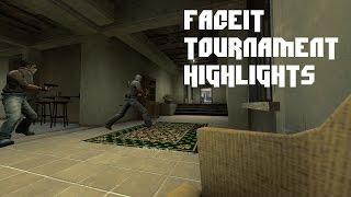 Face It Tournament Highlights