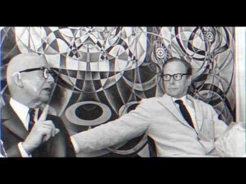 Marshall McLuhan 1971 - Full debate with W.H. Auden and Buckminster Fuller