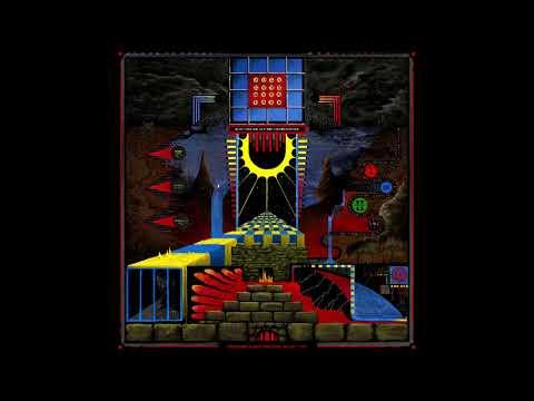 King Gizzard & The Lizard Wizard - Tetrachromacy