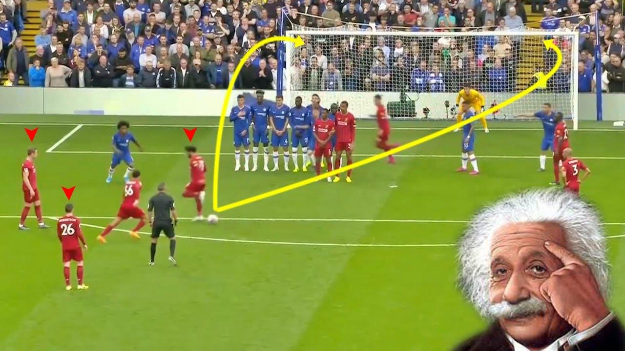 11 Sensational Goals Against Chelsea That Fans Can't Forget