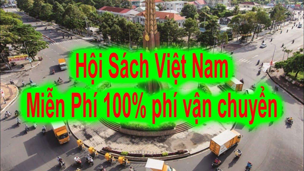 Hội sách Trực tuyến 2020: Bưu Điện Việt Nam giảm Cước chuyển phát giảm đến 100%