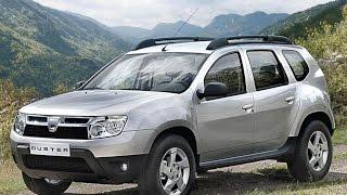 видео Электрооборудование Рено Дастер (Renault Duster)