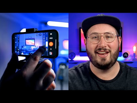 Lighting for YouTube Videos - Smartphone Edition