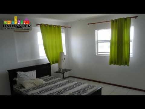 2 Slk. Appartement te huur Curaçao – Grote Berg Nafl 1000,-