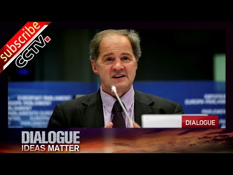 Dialogue 对话 03/29/2016 -China-Europe cooperation 中欧合作 丨CCTV