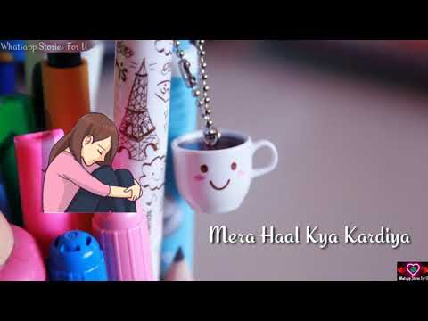 Tere Naam Female Version Whatsapp Status