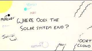 Where Does the Solar System End? - Naked Science Scrapbook