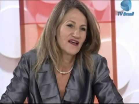 Leda Nagle entrevista Maria Aparecida Martinelli, do Codex Alimentarius - parte 1 de 2