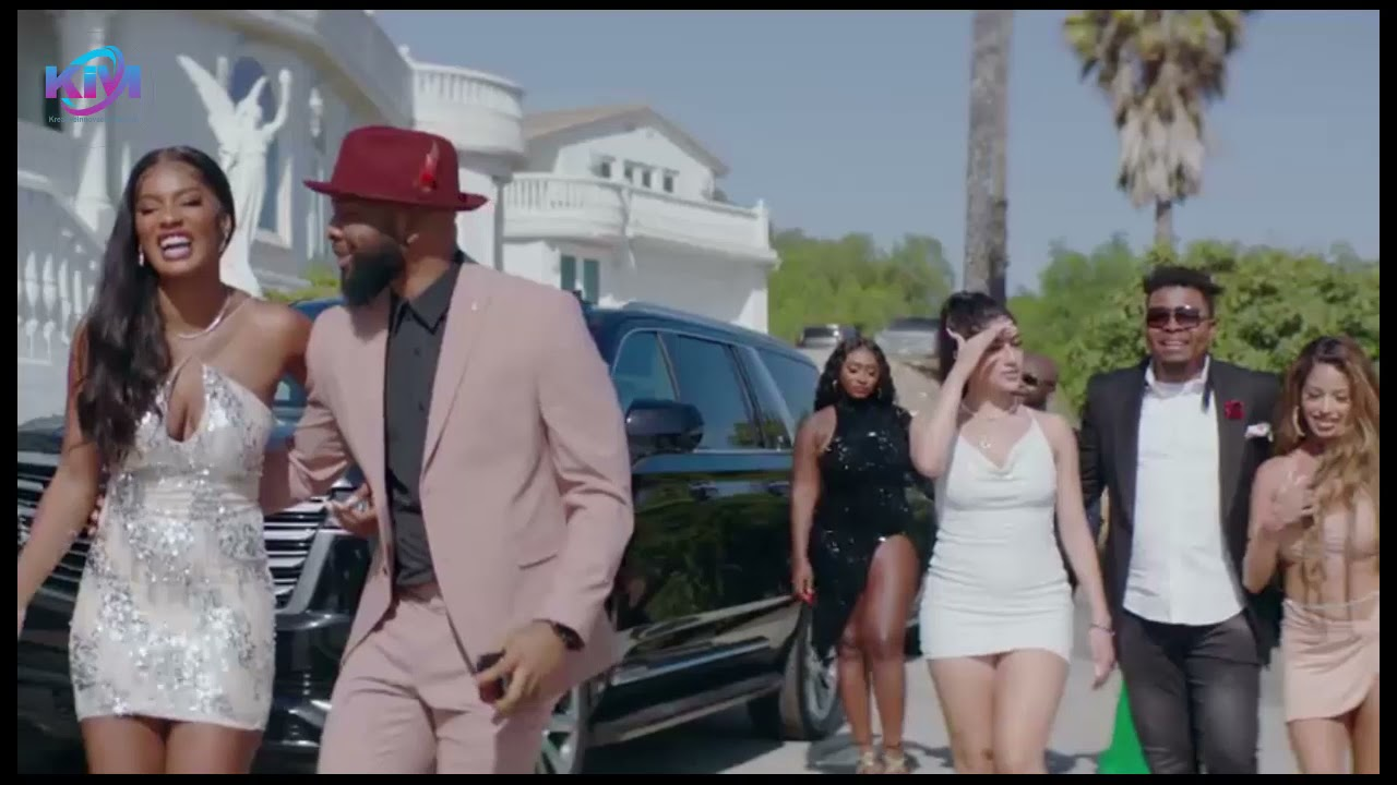 Download Flavour Levels Official Video