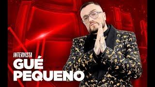 L'intervista a Gué Pequeno - The Voice of Italy 2019