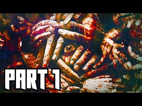 THE EVIL WITHIN 2 Gameplay Walkthrough Part 1 - TWO BOSS BATTLES! (Early PC Gameplay)
