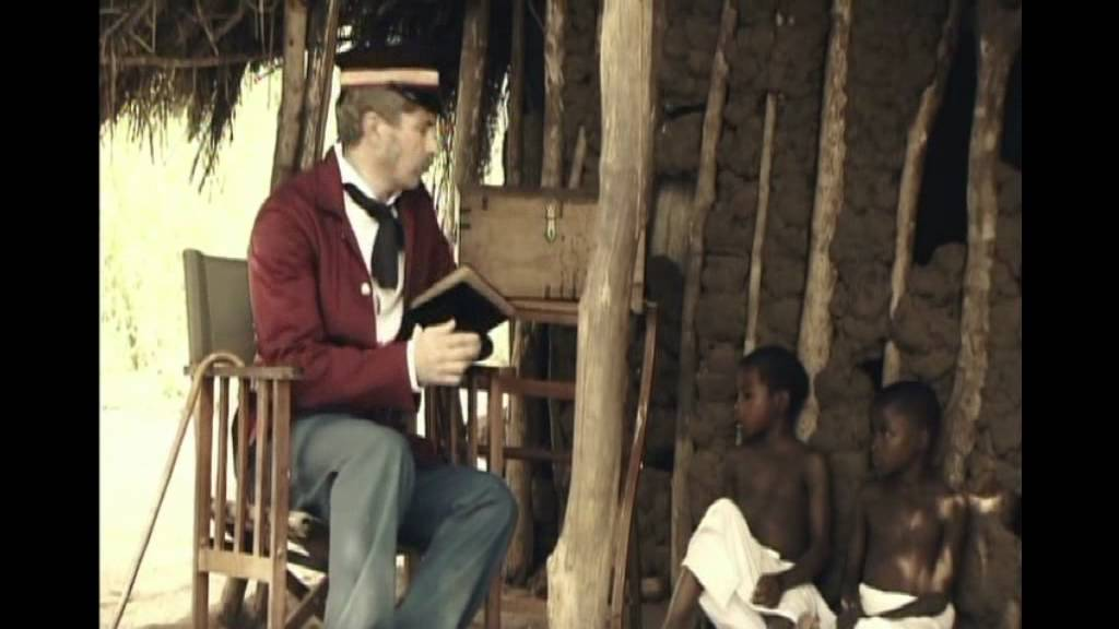 Dr Livingstone I Presume.avi   YouTube  Dr Livingstone I Presume Movie