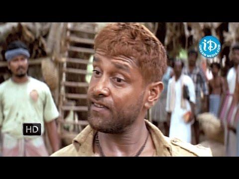 Sivaputrudu Movie - Vikram, Rama Raju Nice Scene