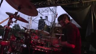 "Finntroll  ""Mordminnen "" @ Motocultor Festival 2015 HD Pro shot"