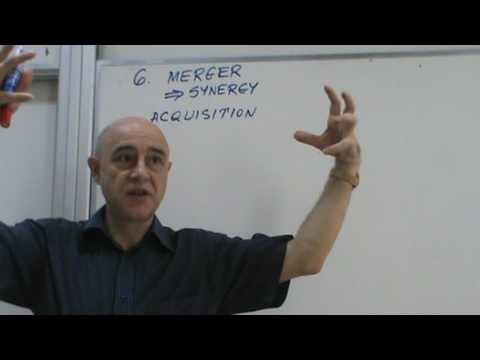 Financial Markets and Institutions - Lecture 34