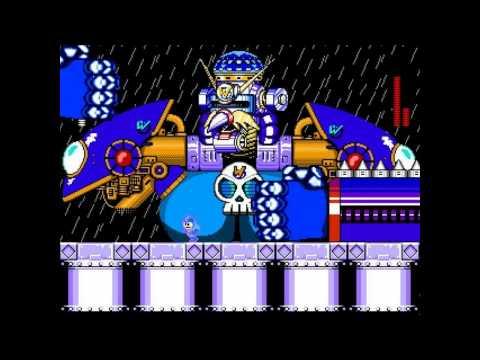 Mega Man Eternal: Wily Machine Eternal (Beta-Sneak Peek)