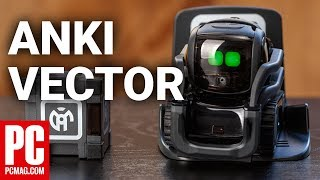 Anki Vector - 1 Cool Thing (live show replay)