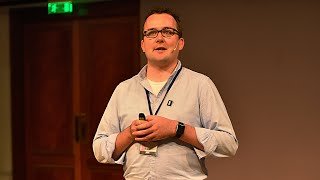Alan Hannaway - Data is the ultimate feedback loop