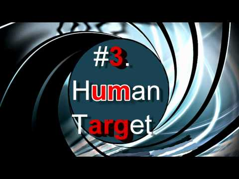 Top 5 (Six) Best Espionage Action & Drama TV Show