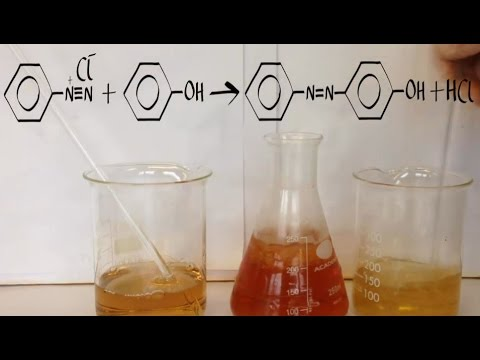 how to prepare compounds when starting with benzene