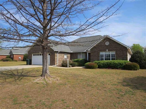 Homes for Sale  107 Creekview, Warner Robins, GA  YouTube