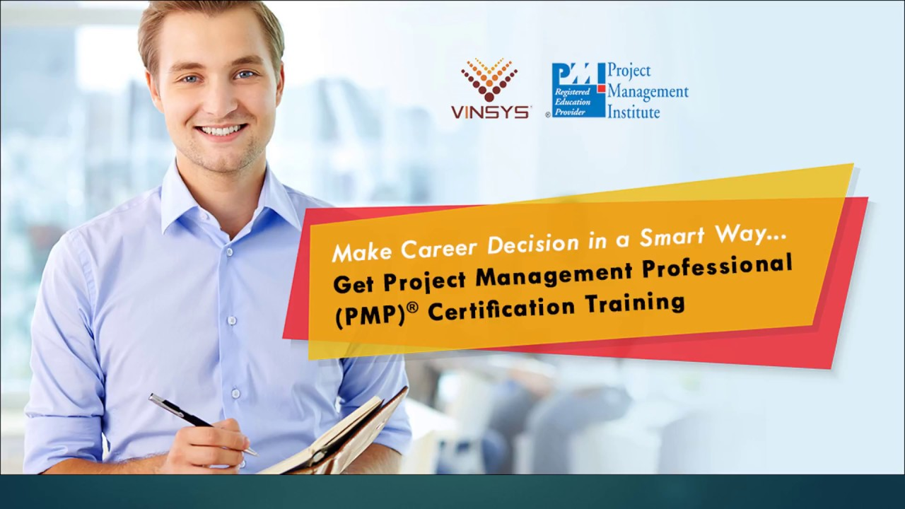 Pmp Certification Training In Delhi India Youtube