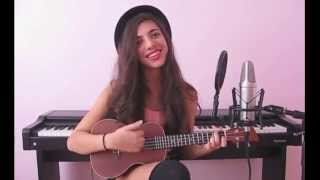 Christina Perri ft Ed Sheeran - Be My Forever (cover by Yassi V)