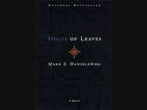 House of Leaves- Prologue.wmv