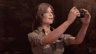 Shadow of the Tomb Raider Capítulo 1