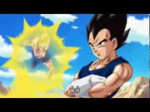 Dragon Ball Z Kai Ending 3  「Dear Zarathustra」拝啓、ツラツストラ 【HD 720P】