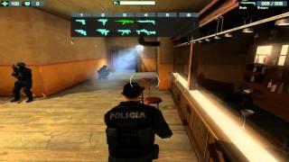 El Matador Gameplay (PC)