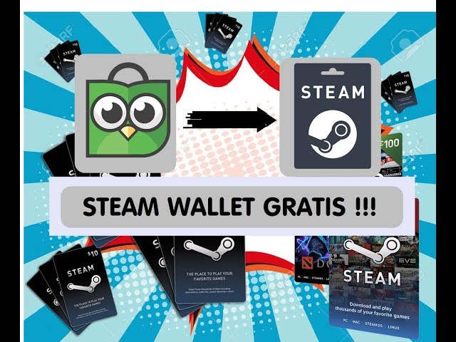 Cara Mendapatkan Steam Wallet Gratis di Tokopedia