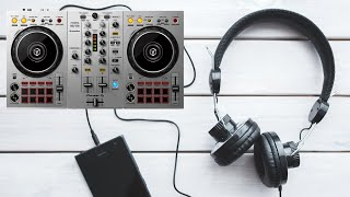 3 THINGS YOU NEED TO DJ YOUR 1ST PARTY