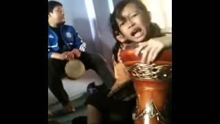 Latihan Marawis Sdn Sukasari 4 Tangerang