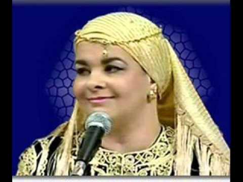NADIA BENYOUCEF-Ya oukhayi ya azizi