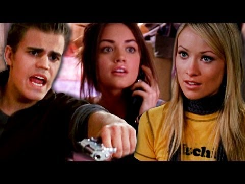 26 Celebrities You Forgot Were on The OC
