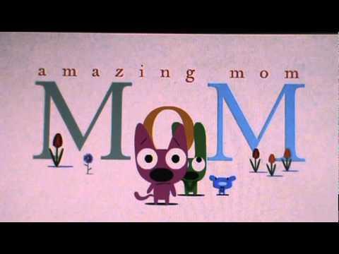 Hoops Yoyo Amazing Mom YouTube – Free Hoops and Yoyo Birthday Cards