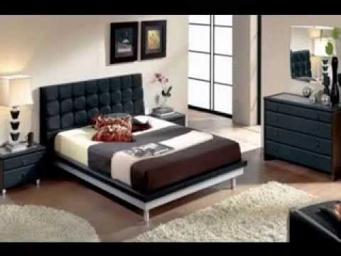 Cool Bedroom Decorating Ideas For Guys - Youtube