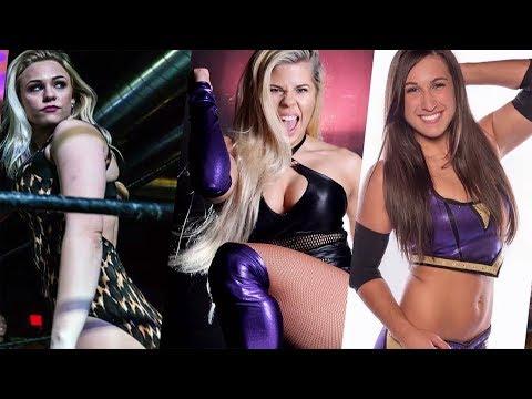 Stream Women's Wrestling Revolution #FromThePinnacleToThePit LIVE this Sunday at Powerbomb.TV!