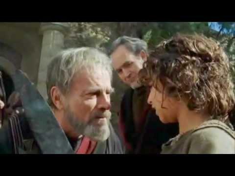 San Agustin, la Pelicula, episodio 2