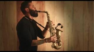 Sweet Lovin´  - Sigala (sax cover) Graziatto
