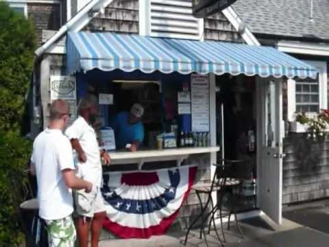 Ogunquit Maine Video Tour And Food Review By Bobby DoTube Pick Of The Week