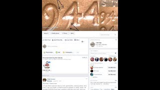 The Coin Opp Group on Facebook!!